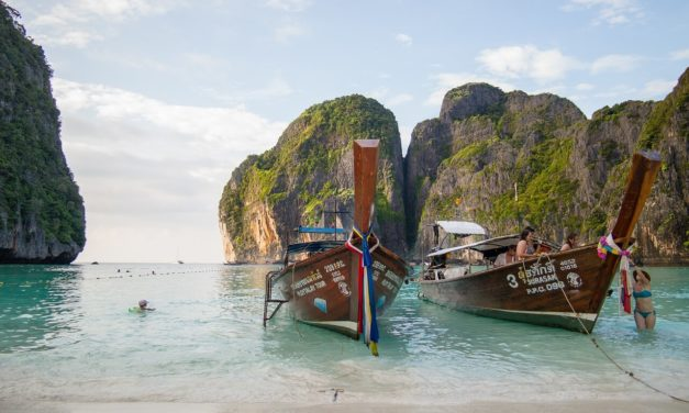 5 Festivals to Attend in Thailand