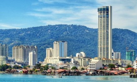 Tourist Attractions in Malaysia