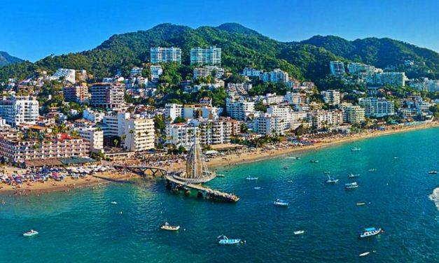 Puerto Vallarta, Best Wedding & Honeymoon