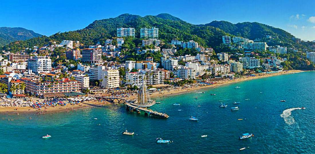 Puerto Vallarta, Best Wedding & Honeymoon