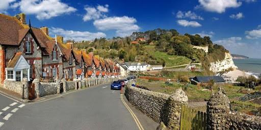 Devon Town