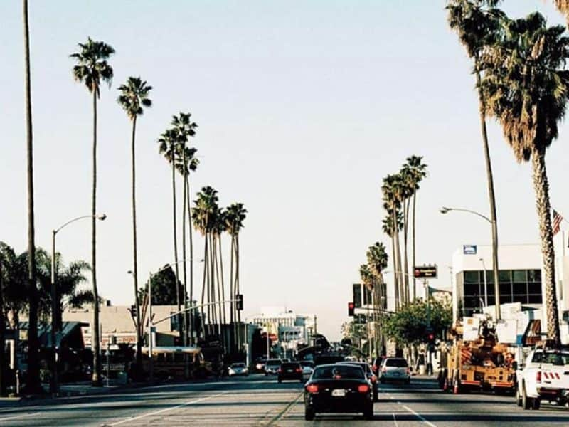 5 Things to do in Los Angeles