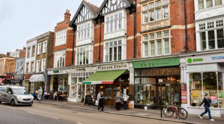 Best Tips to find Hotel in Ealing