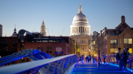 The Ultimate Travel Guide to London