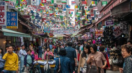 15 THINGS TO SEE AND DO IN SEOUL, SOUTH KOREA